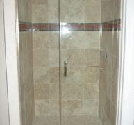 Frameless Showers 1