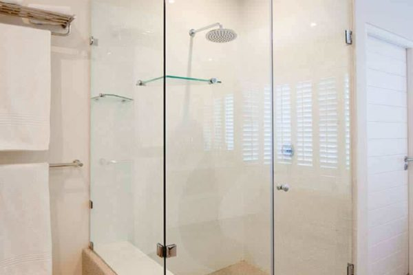 Frameless Showers Door Seals
