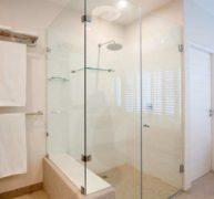 Frameless Showers 5