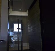 Frameless Hinge Doors 2