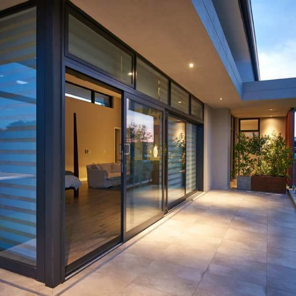 Palace Multi Sliding Doors