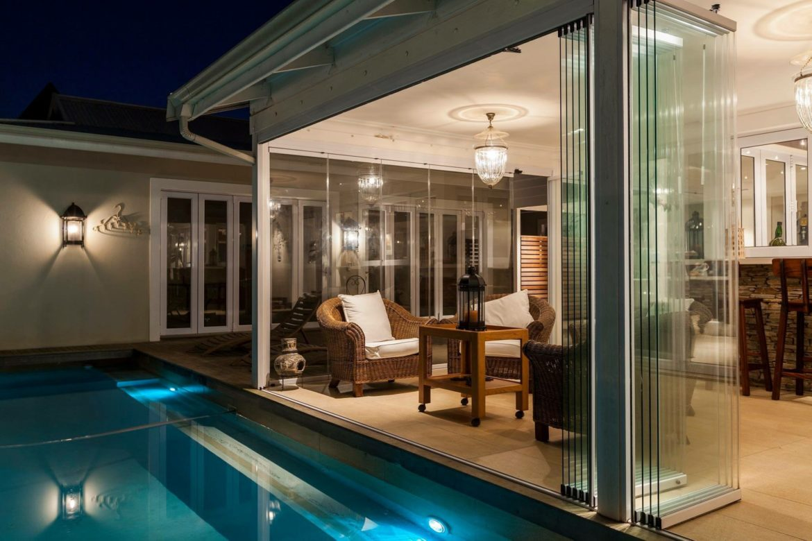 Sunflex Frameless Doors & Sunflex Frameless Doors Archives - INSO