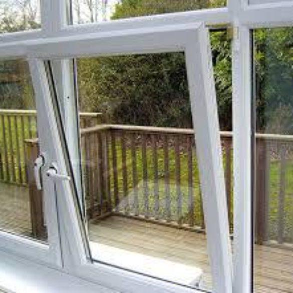 Serene 52mm Tilt & Turn Windows