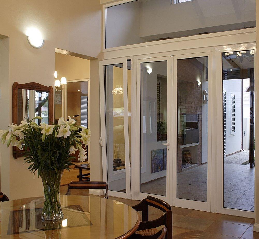 Commercial Tilt And Turn : Serene mm tilt turn doors inso