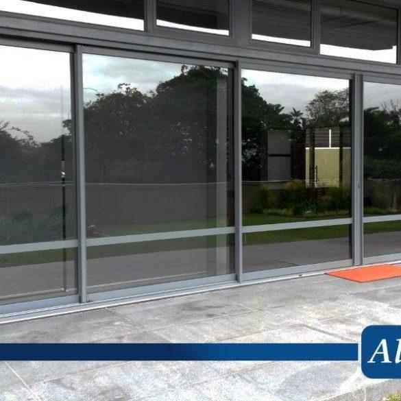 Villa Sliding Doors