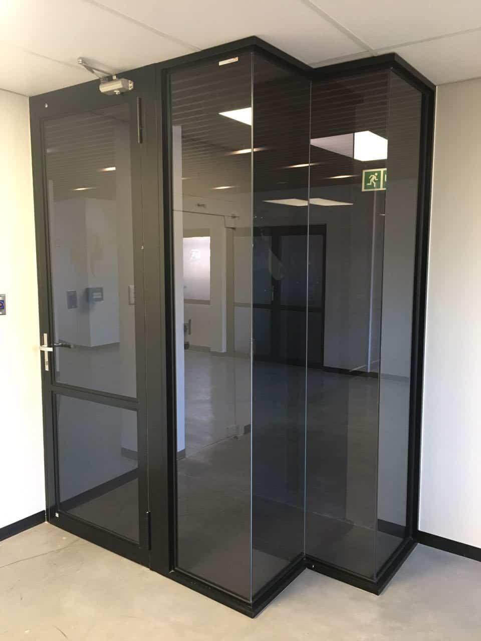 Hinge Doors Double and Single