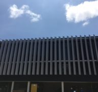 Thermeco Shade Elliptical Louvres 1