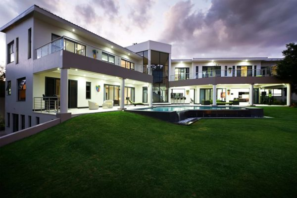 Aluminium windows and doors by Inso Aluminium