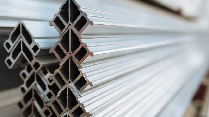 How aluminium solutions can benefit your next big project