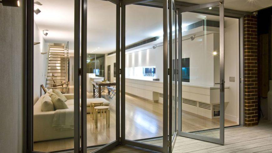 How to ensure you get the best aluminium door prices