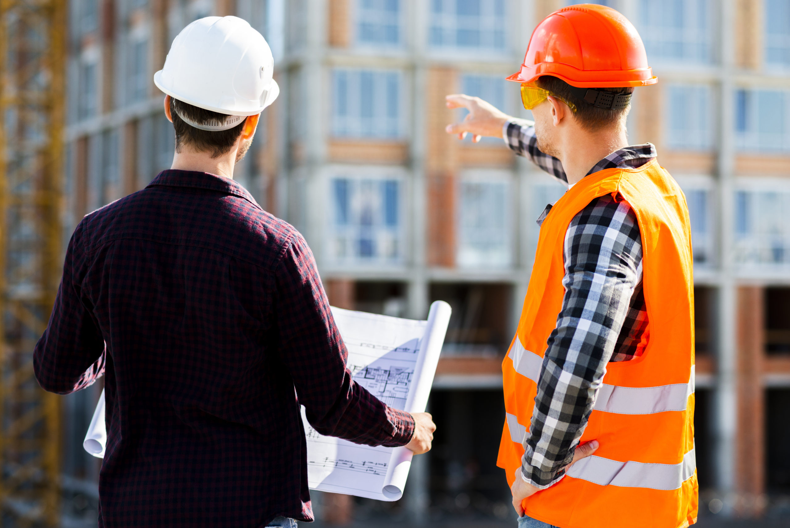 Step 1: Define the Project Planning Scope