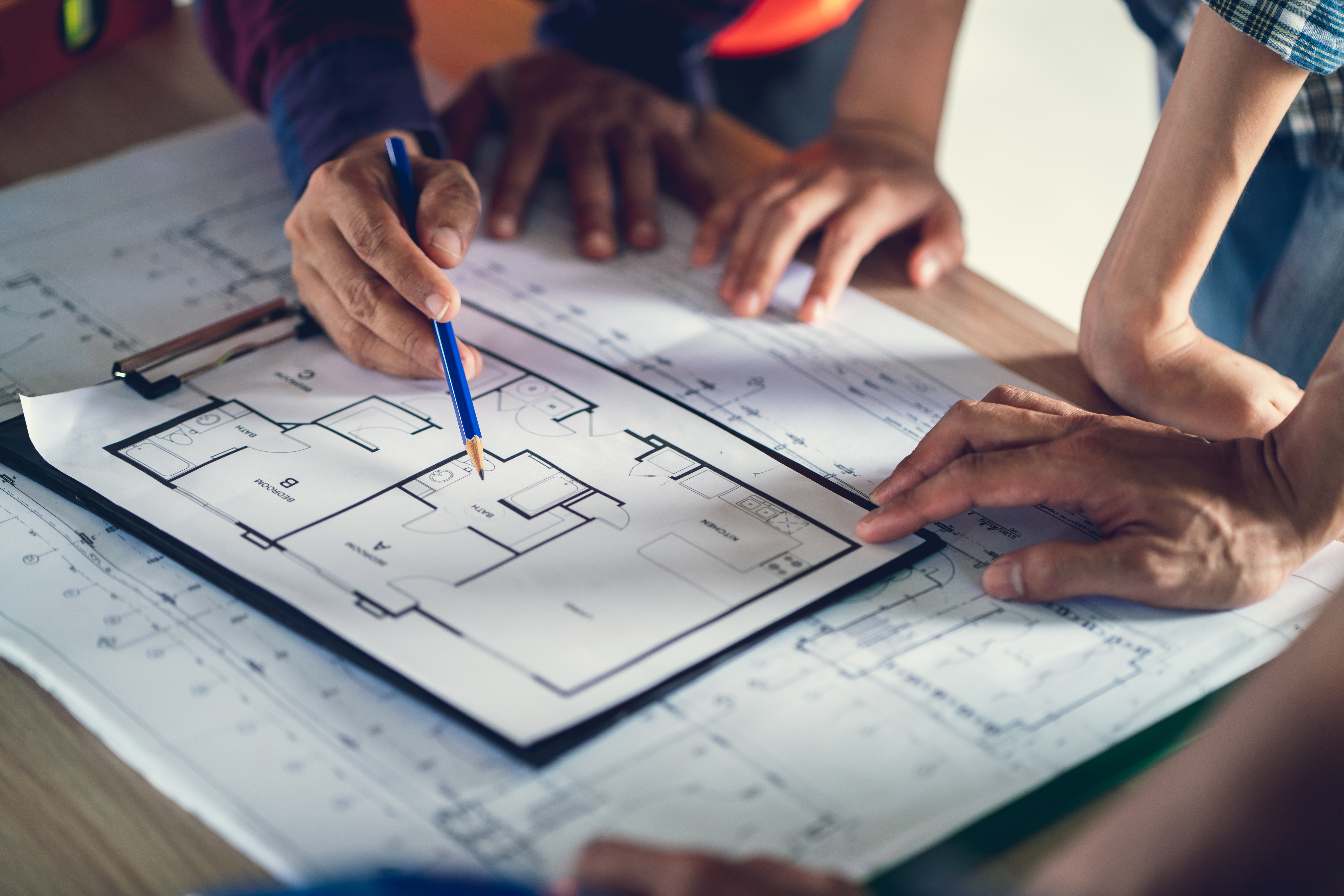 Step 2: Develop a project planning schedule