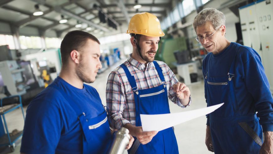 8 Ways to Make Your Relationships With Aluminium Suppliers Better