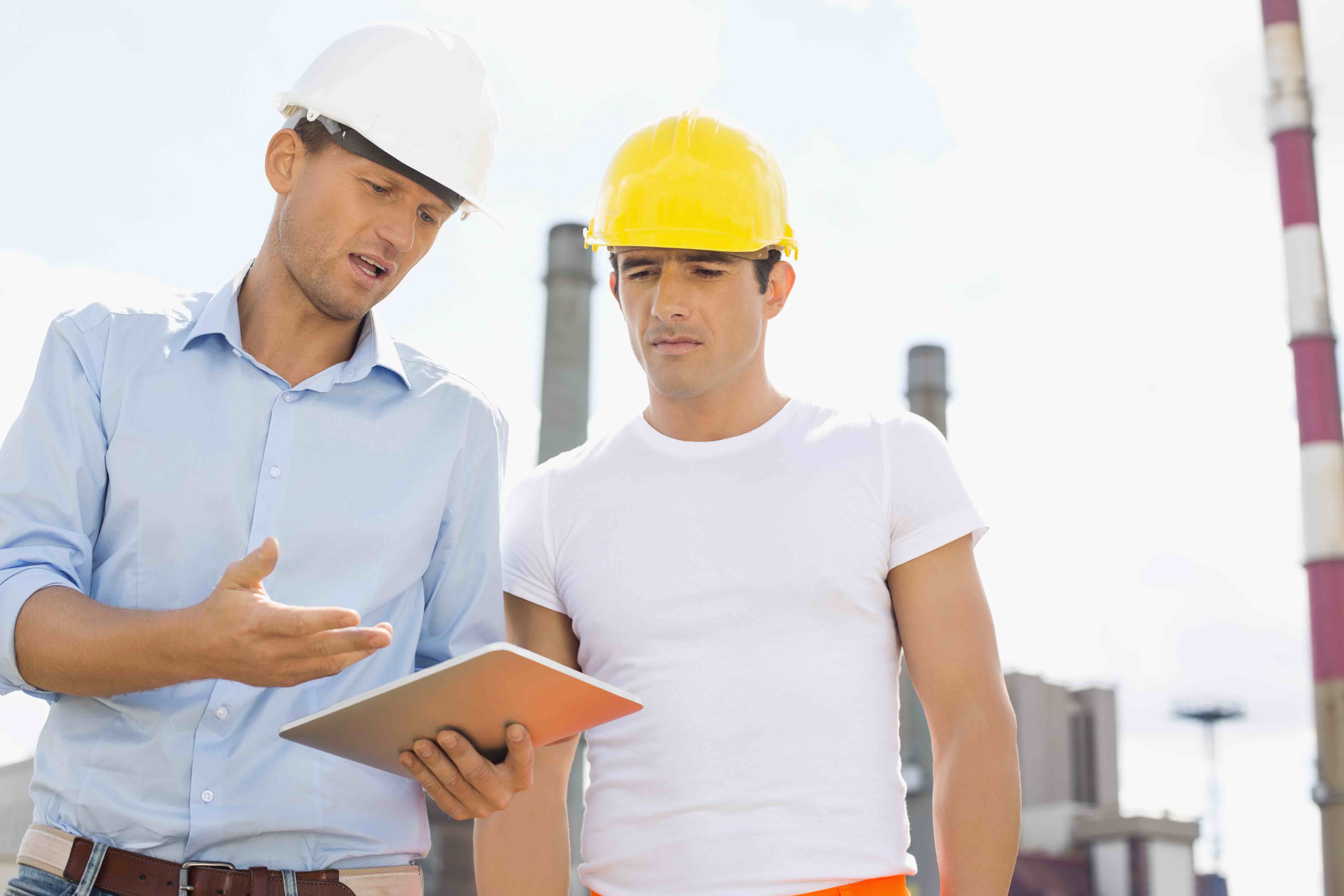 Aluminium-Project Management