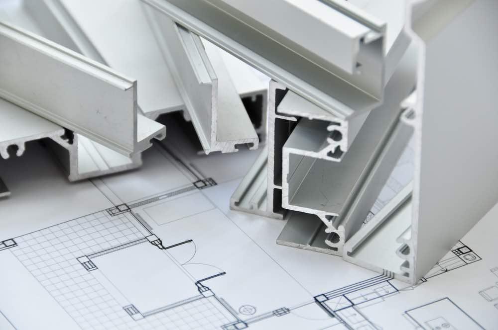 aluminium solutions