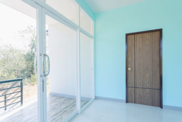 How aluminium doors and windows can amplify look and feel