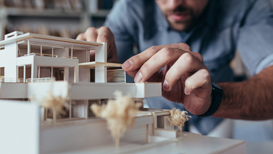 6 Architectural Design Points Essentials to Consider