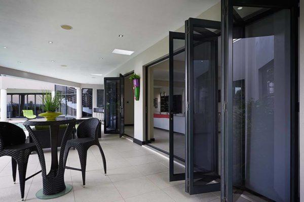Project Aluminium Windows and Doors