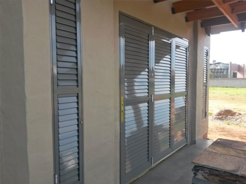 Thermeco Clip-on Louvres