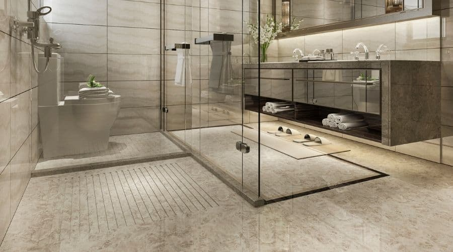 3 Best Walk in Shower Design Ideas for Your Next Project