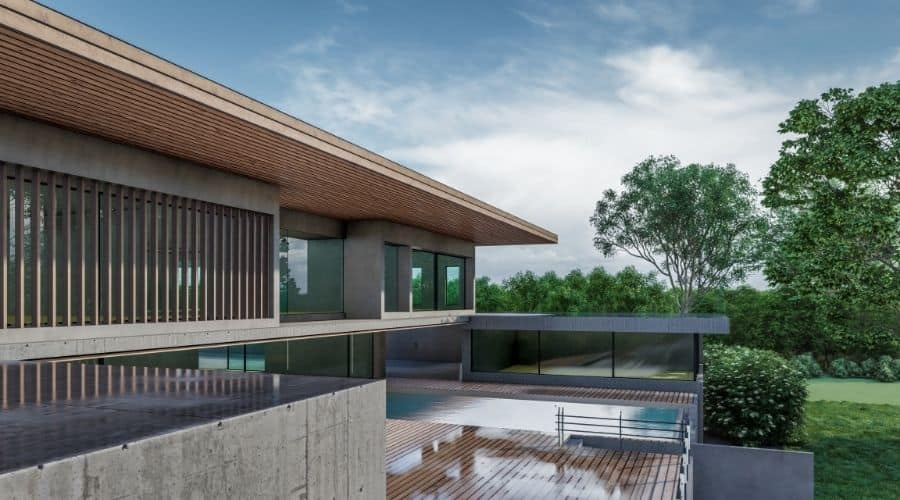 Benefits of Green Architecture