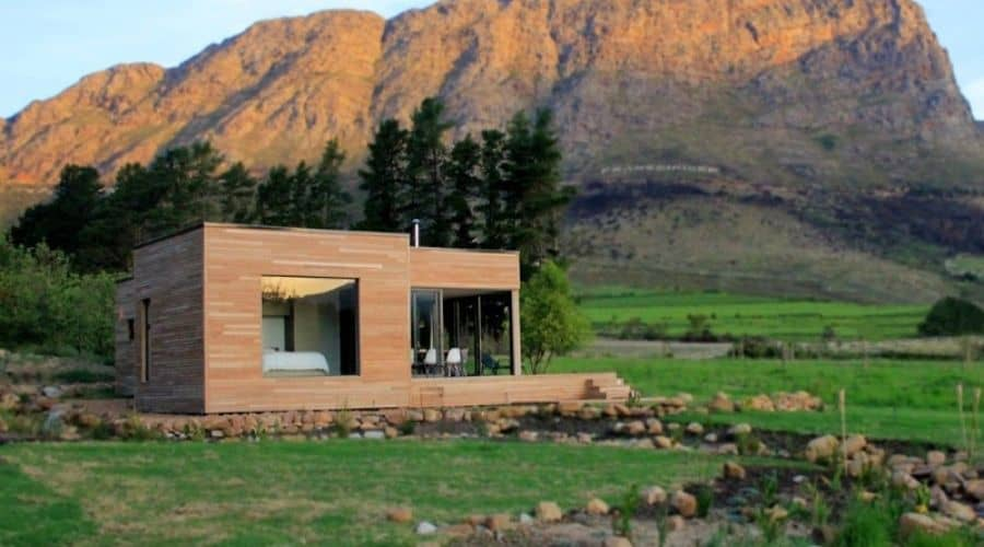 Example of sustainable architecture (3)