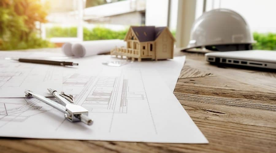 Hiring the right professionals for the House building costs