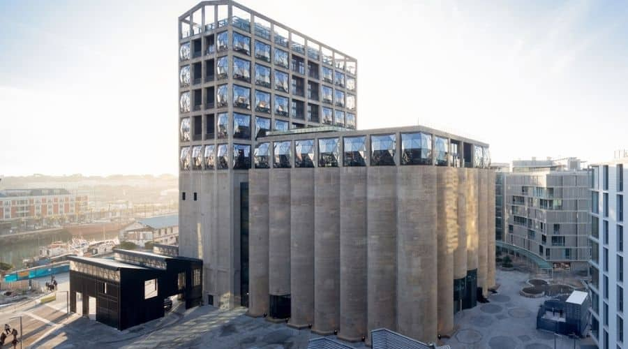 Modern Architecture styles in South Africa (2)