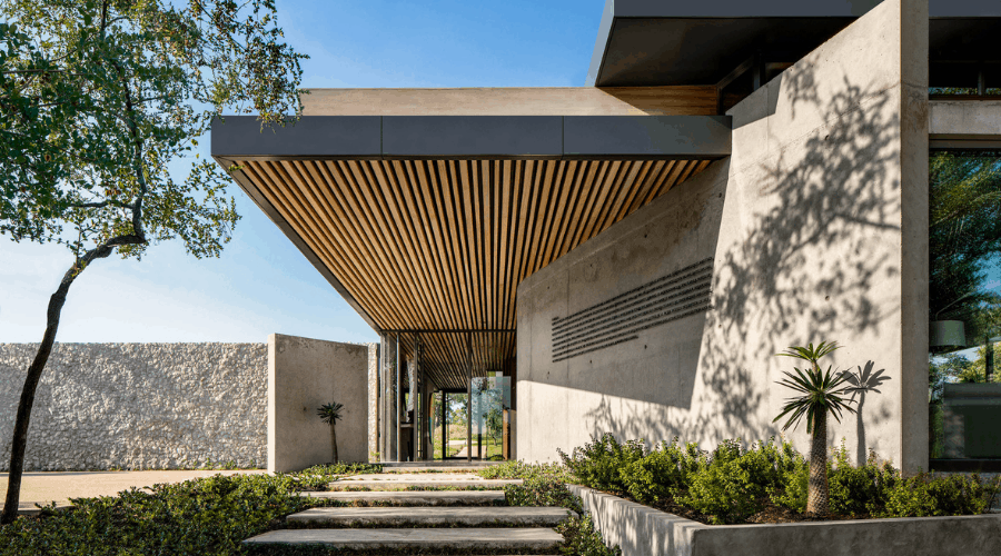 Modern Architecture styles in South Africa (3)