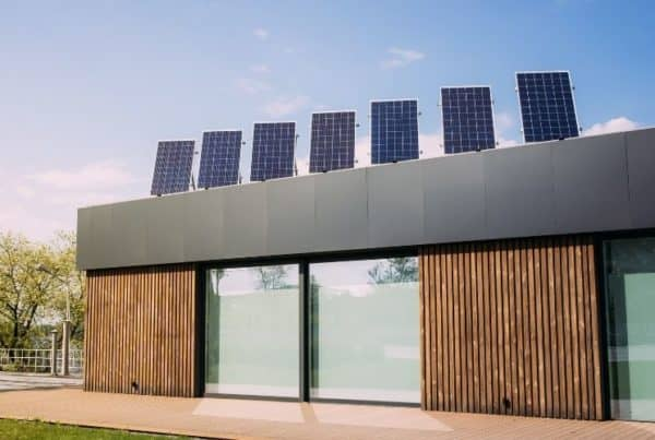 What is Sustainable Architecture in South Africa_