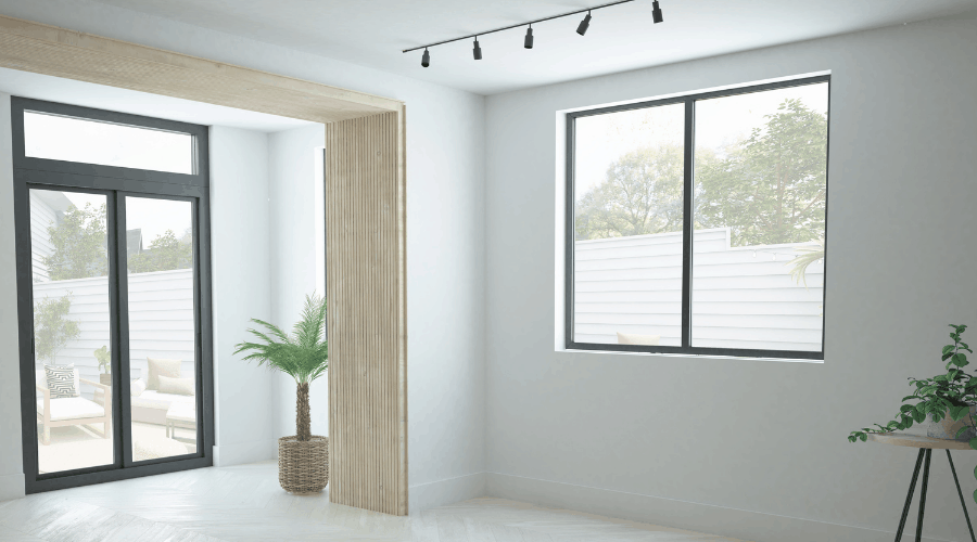 What Type Of Window Is Cheapest